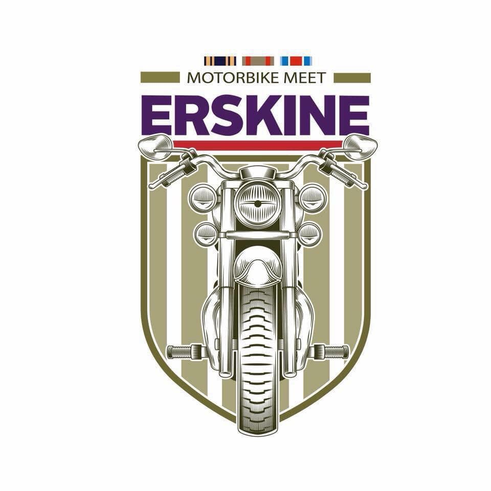 Erskine Motor Bike Meet 2020