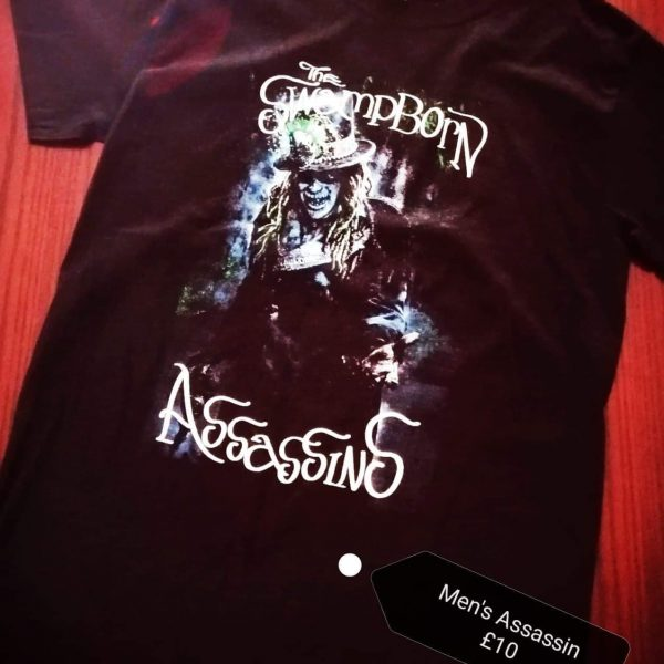 Assassin TShirt