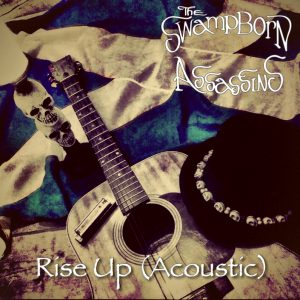 Rise Up Acoustic Single